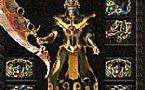 仙剑迷失传奇,又很防备帮助祖玛雕像陀心想